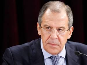 Украина обвиняет Лаврова в дезинформации