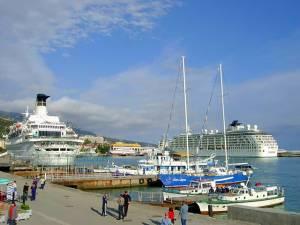 Крымские порты лишены права быть международными