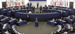 Парламент ЕС грозит России еще более жесткими санкциями