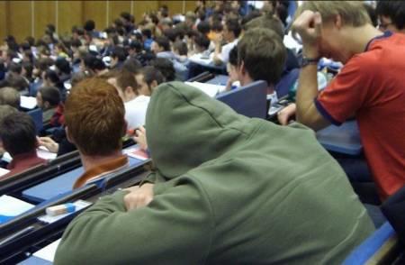 Россияни сдали экзамен на «отлично»