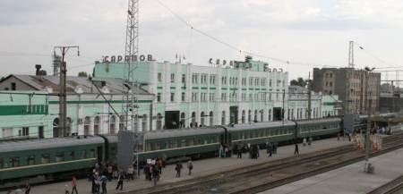 В Саратове проводится доследственная проверка по факту железнодорожного травмирования 11-летнего подростка