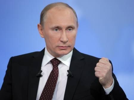 Судьба Путина на 2016: Президент может уйти со своего поста в ближайшее время