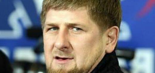 Кремль не комментирует судьбу Кадырова