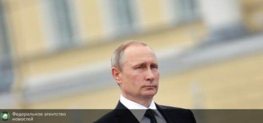 Путин обозначил высокий экономический эффект отинтеграции Армении вЕАЭС