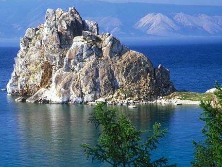 «Дикий» туризм наБайкале хотят «обуздать» иуспокоить