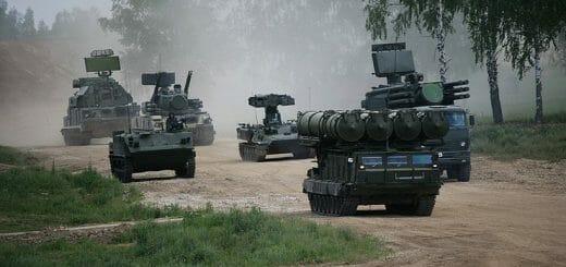 США полагаются, что Российская Федерация исполнит обязательства при проверке боеготовности