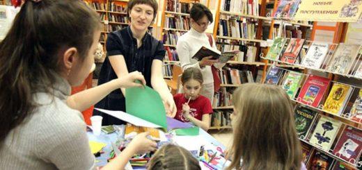На книжном фестивале в Москве соберутся лучшие детские писатели