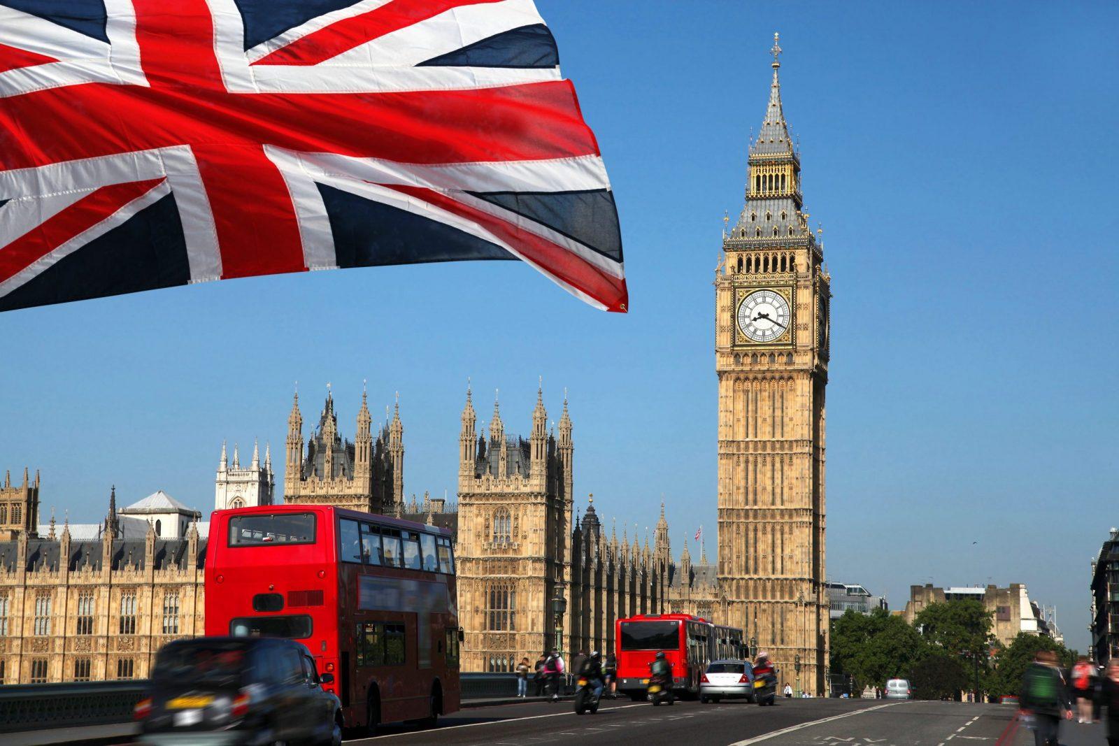 Британия выбыла из ТОП-5 привлекательных стран для инвесторов