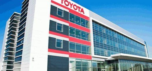 Toyota Motor не планирует расширение модельного ряда в России