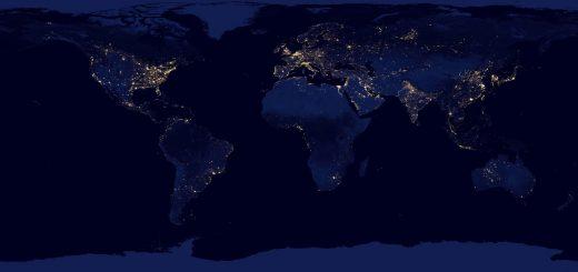 Расстояние между США и Европой увеличивается