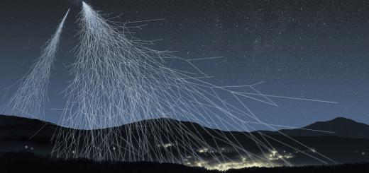 Космические лучи могут использоваться инопланетянами как источник энергии