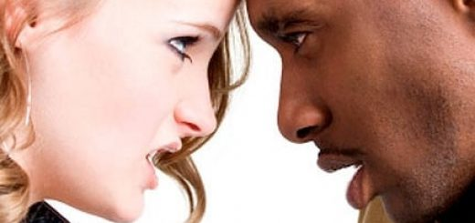 Зрительный контакт является основой человеческих отношений