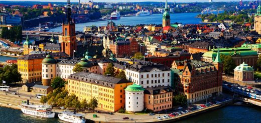 В Швеции зафиксирован рекордный отток населения