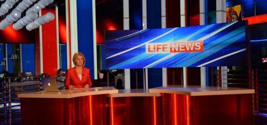 Канал Life собирается полностью перевести вещание в интернет