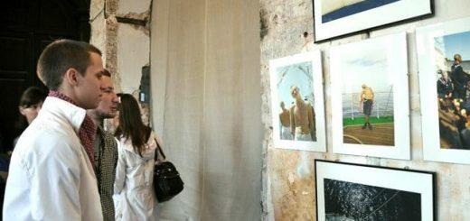 Международный фестиваль PhotoVisa открылся в Краснодаре