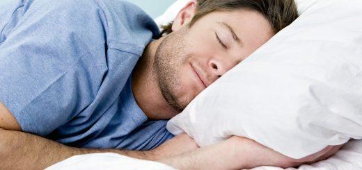 Первобытные люди спали меньше людей современных