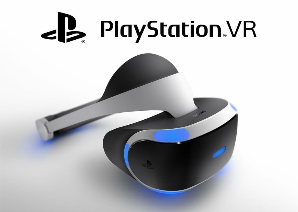 В России стартовали продажи шлема виртуальной реальности Playstation VR