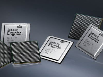 Samsung инвестирует миллиард долларов в производство в США