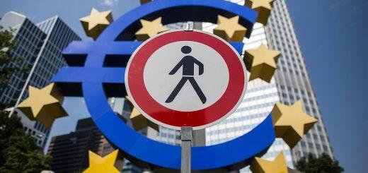 Экономика еврозоны обогнала американскую