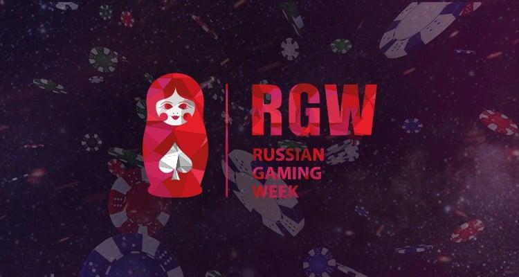Russian Gaming Week (RGW) 2018