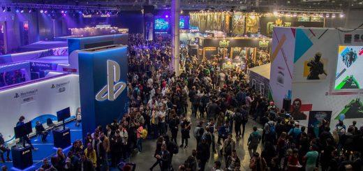 ИгроМир 2017 - международная выставка интерактивных развлечений