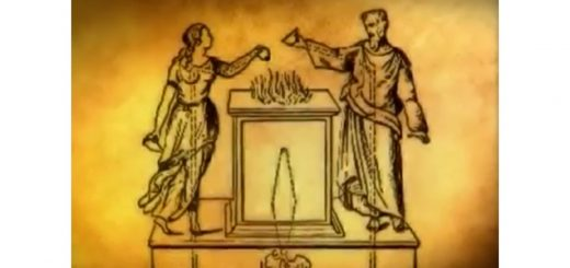 «Вездеход»: изобретения Древней Греции. Герон Александрийский.