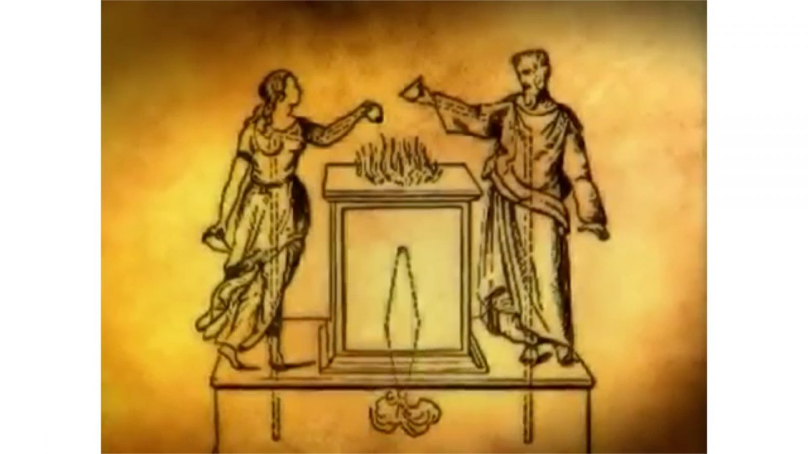 «Вездеход»: изобретения Древней Греции. Герон Александрийский. 1