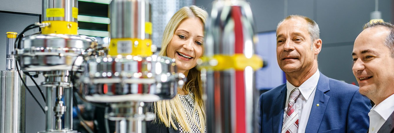 Beviale Moscow - вся технологическая цепочка производства напитков.