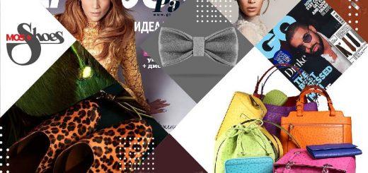 Обувь и не только: межсезонная выставка МосШуз-2019