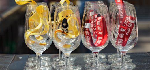 Видеоотчёт с фестиваля малых пивоварен Big Craft Day 2019