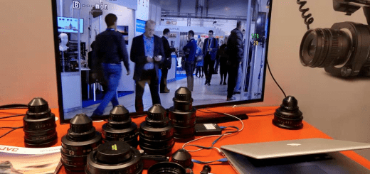 Телевидение будущего - Международная выставка профессионального оборудования и технологий NATEXPO