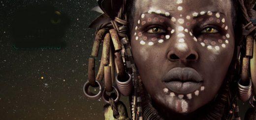 MAMA AFRICA - Фестиваль дружбы народов Африки и России