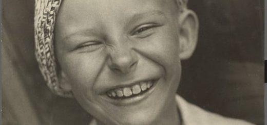 Сорванец. 1934.