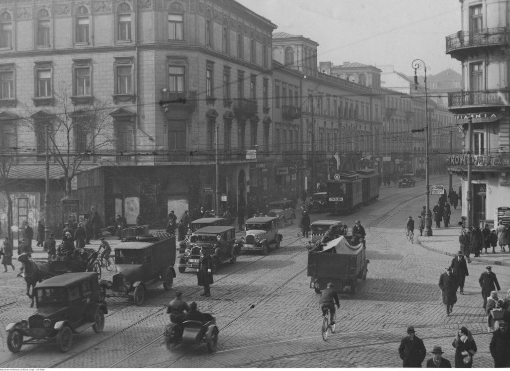 Польша 1930-е