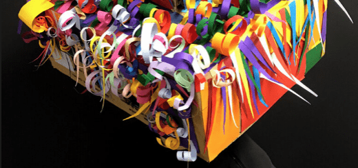 Выставка архитектурной детской студии «Кисель» 🎬 Видеообзор