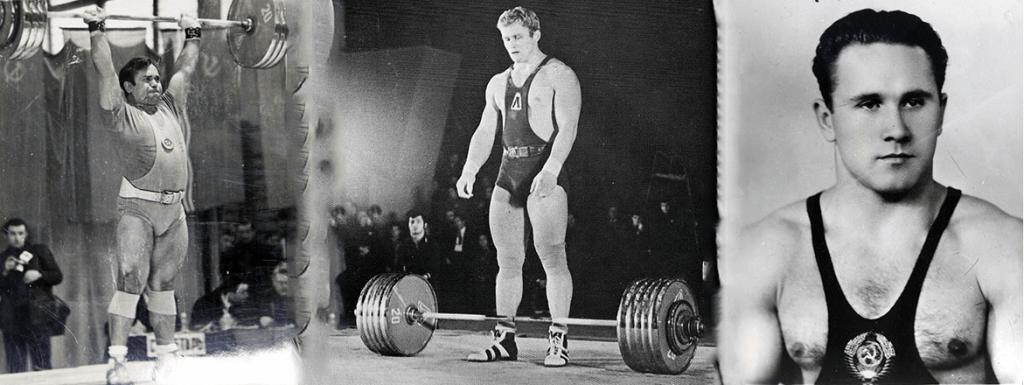 Санкт-Петербург тяжелая атлетика