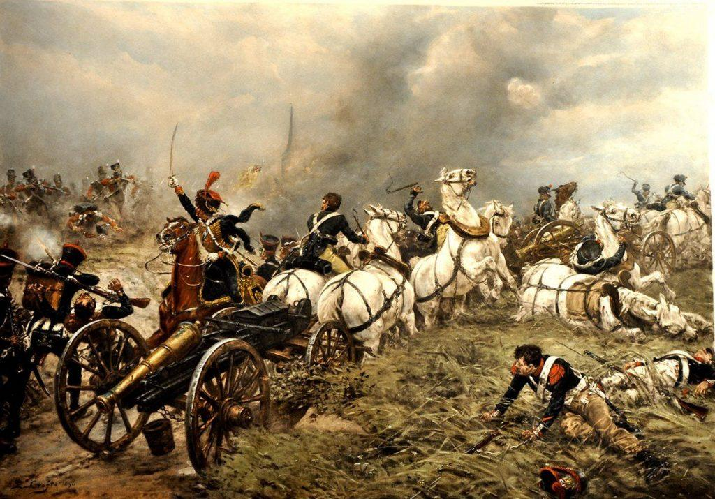 Тридцатилетняя война история Европа