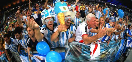 argentina футбол fifa