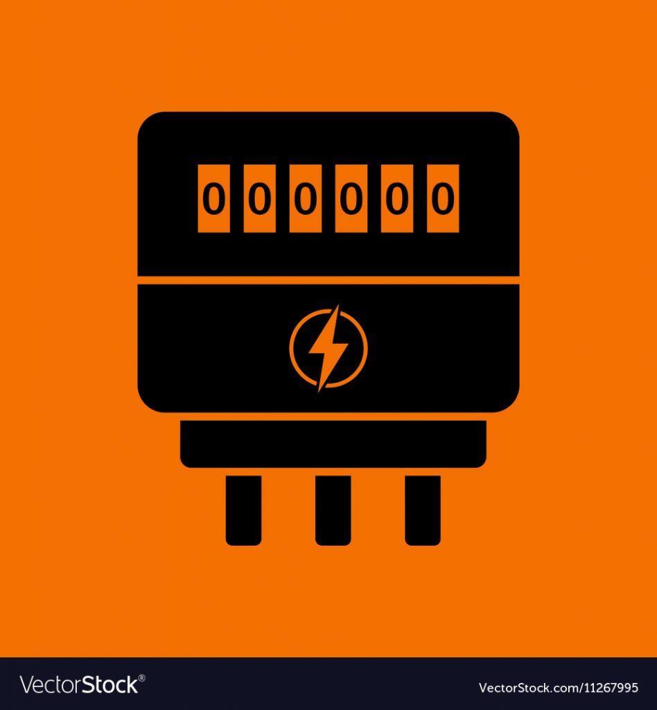электричество счетчик