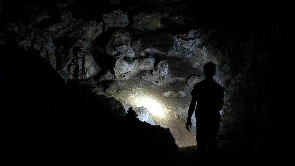 пещеры провалы