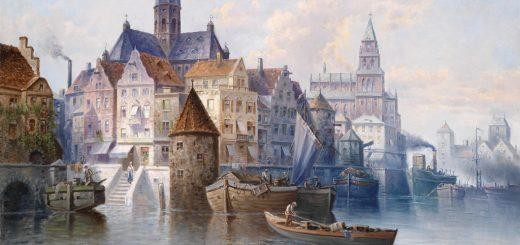 Голландия история