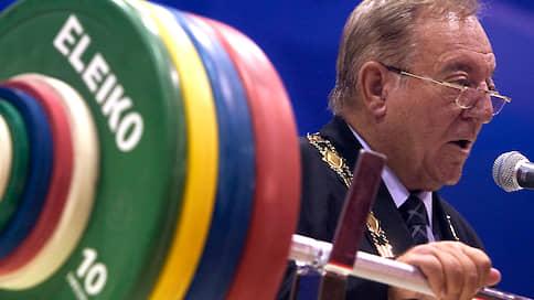 31 января в Риме Совет директоров Международной федерации тяжелой атлетики (IWF)окончательно принял решение о назначение профессора Ричарда Х Макларена независимым следователем