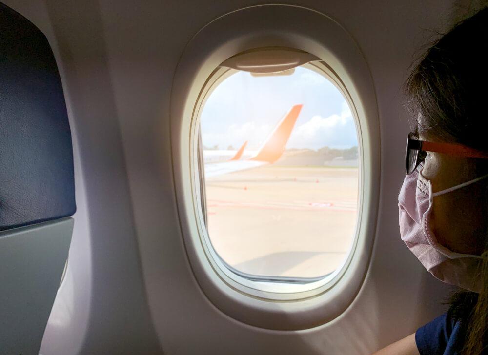 Росавиация: что нужно для путешествий и перелётов.