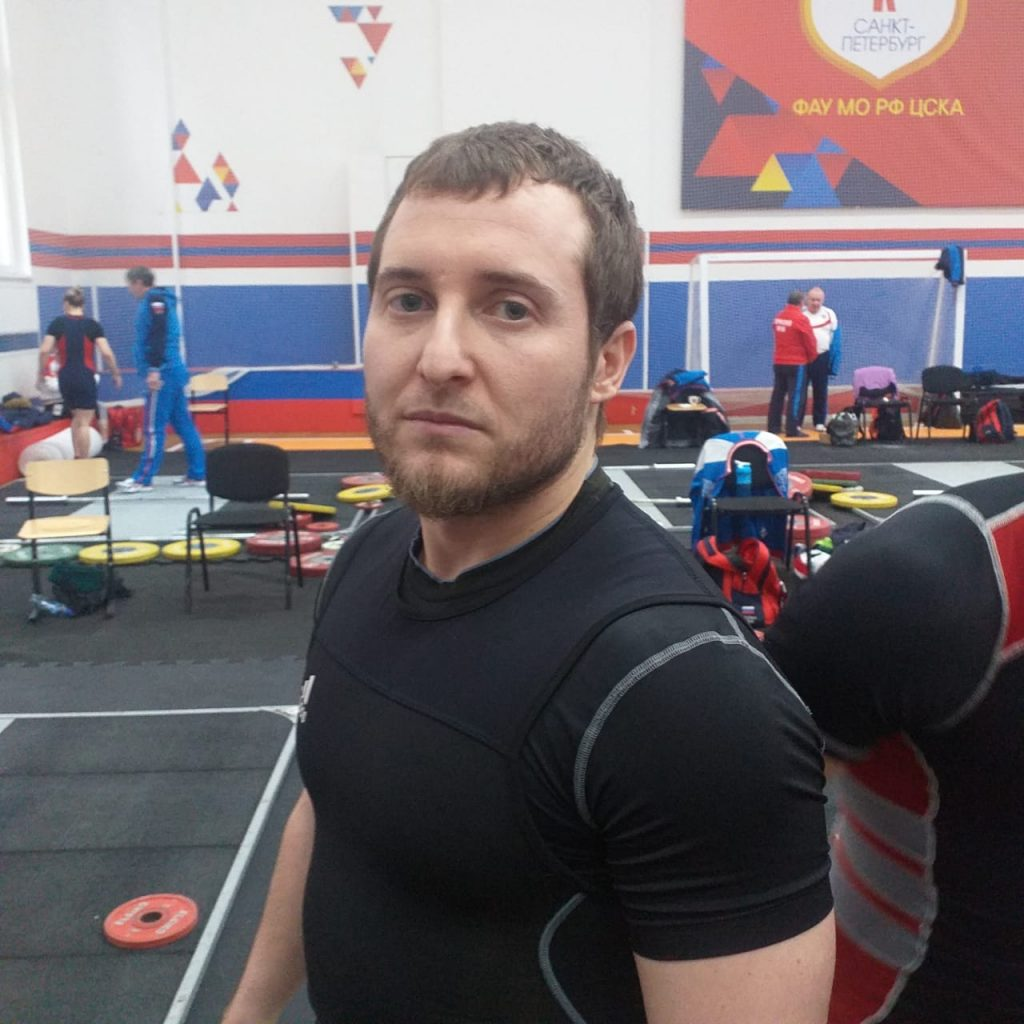 Павел Суханов