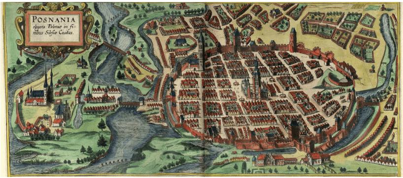 археология история Польша
