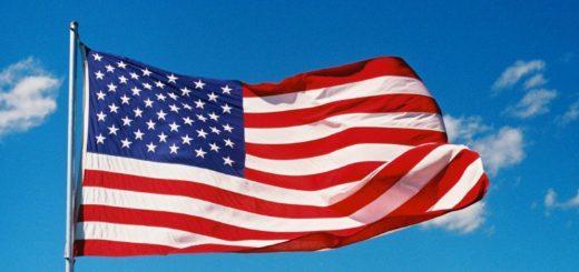 Мария Бутина не исключает начала гражданской войны в США