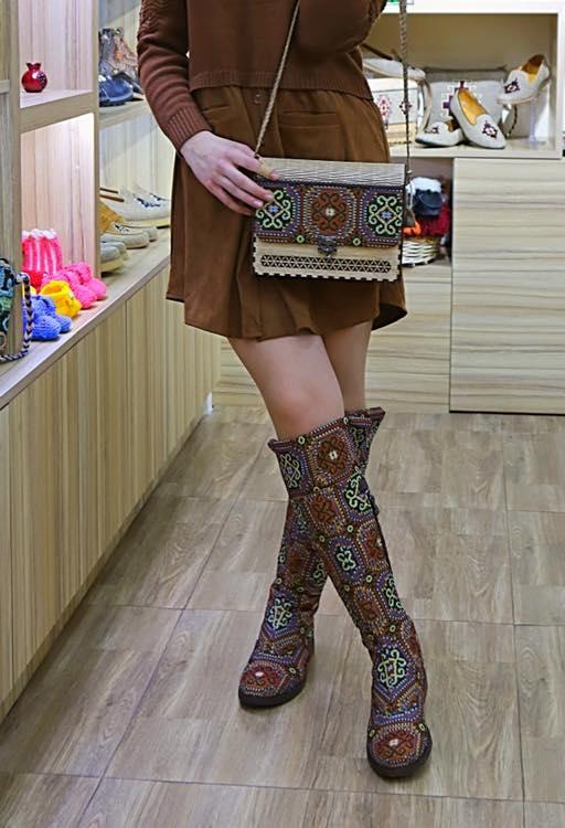 армянская обувь мосшуз