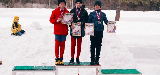 Соревнования по конькобежному спорту за 29.02.2020