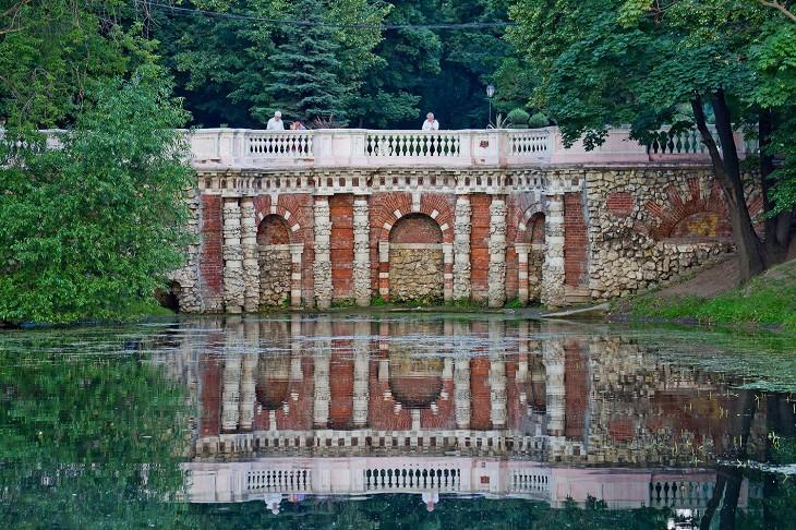 лефортово дворец москва