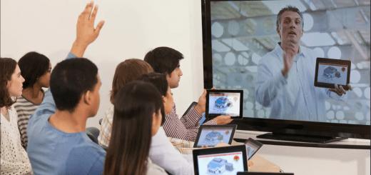 Онлайн обучение коронавирус